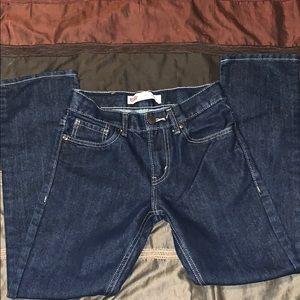 Boys Levi's 511 Slim 12 Regular 26/26